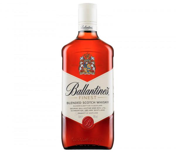 Վիսկի Ballantine's Finest 1լ