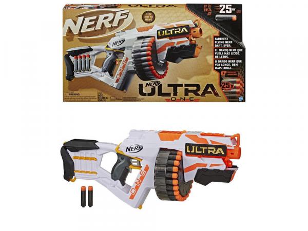 Hasbro Ատրճանակ՝ Փամփուշտով Nerf «Ultra One»