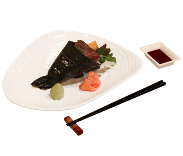 Տեմակիզուշի միս Sakurada