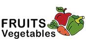 Մրգեր և բանջարեղեն