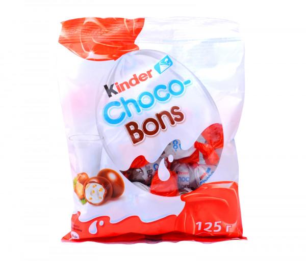 Կինդեր Շոկոլադ Հատիկներ 125գ