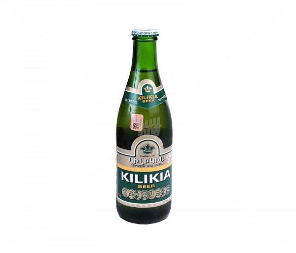 Գարեջուր «Kilikia» 0.33լ