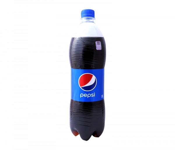 Պեպսի Գազավորված ըմպելիք 1լ