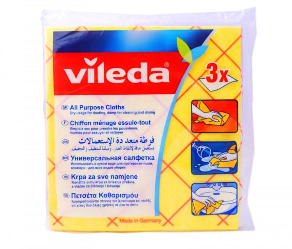 Վիլեդա Լաթ Ունիվերսալ X3