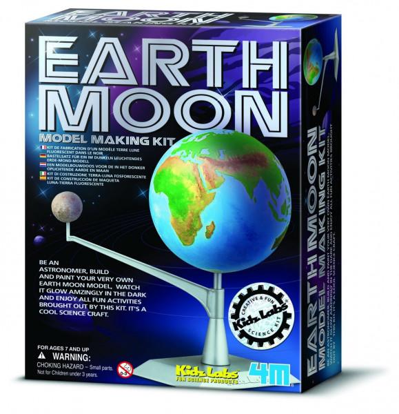 Երկիր և լուսին 4M