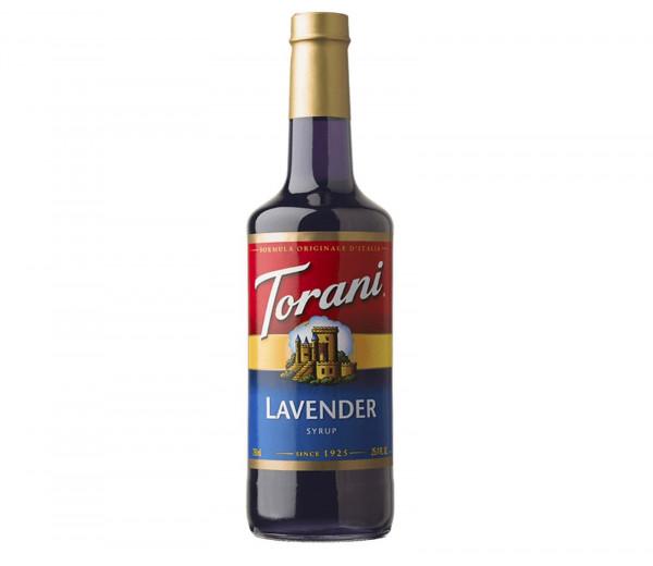 Օշարակ Torani Lavender 0.75 լ