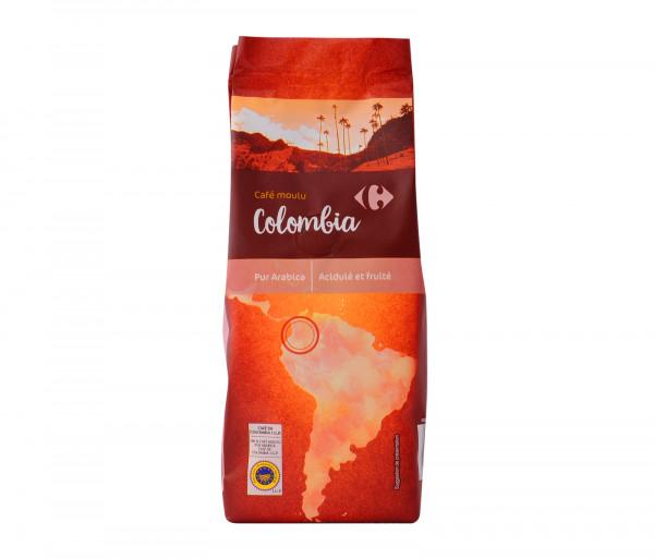 Քարֆուր Սուրճ Աղացած Արաբիկա Կոլումբիական 250գ