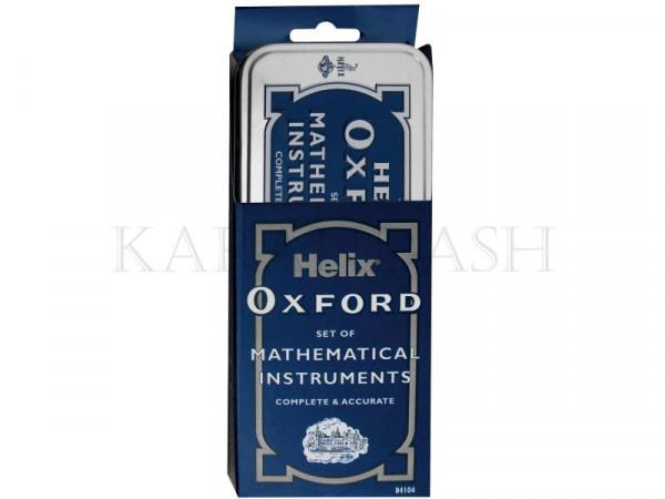 Մաթեմատիկական պիտույքների հավաքածու Helix Oxford B35009