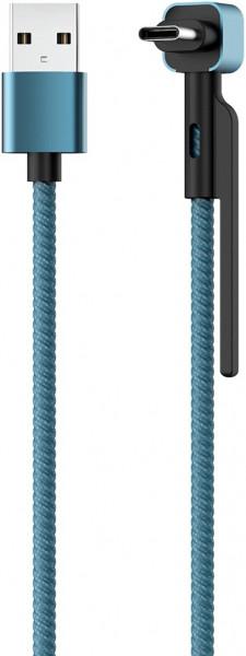 Մալուխ Stand USB 2.0 - Type-C 1.2մ
