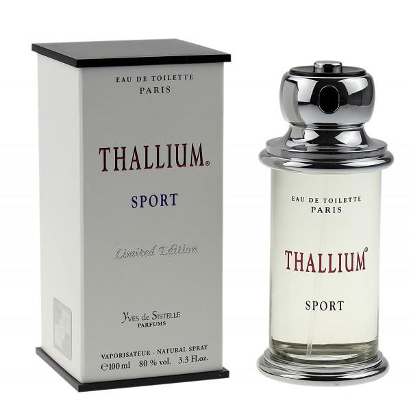 Տղամարդու օծանելիք Jacques Evard Thallium Sport Eau De Toilette 100 մլ