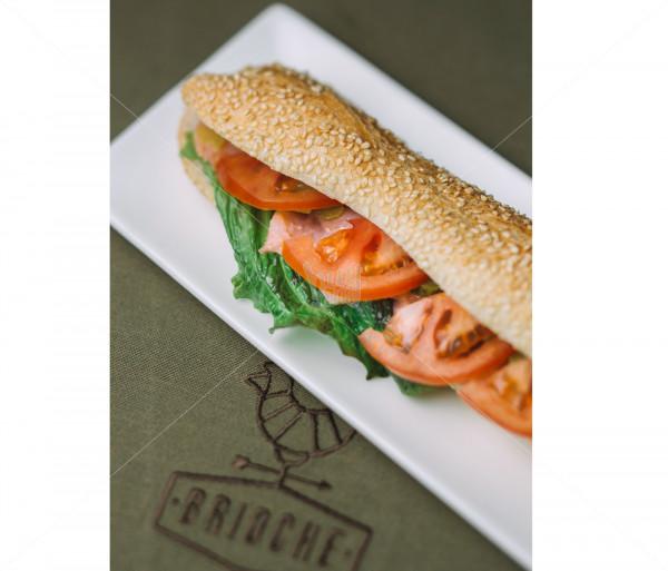 Սենդվիչ «Միքսթ» Brioche