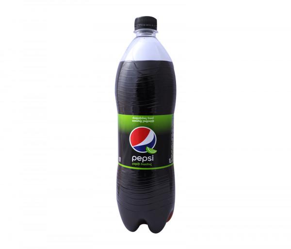 Պեպսի Լայմ Գազավորված ըմպելիք 1լ