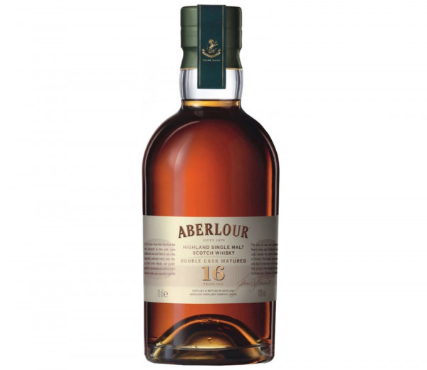 Whisky Aberlour 16 years Double Cask 0.7l