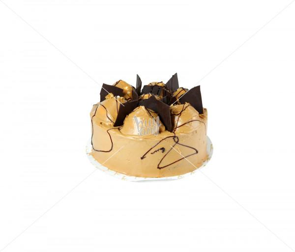 Տորթ «Վիա Գրա» (փոքր) Dan Dessert