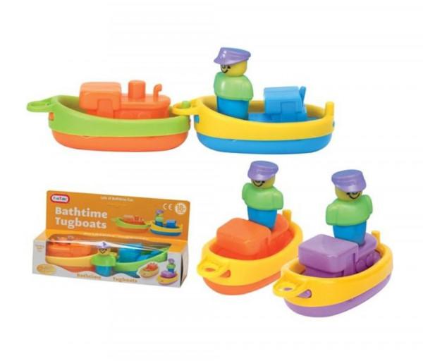 Լոգանքի խաղալիք նավակներ, տարիքը՝ 18+ ամսական 516102EL