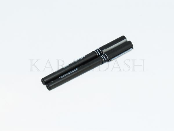 Գրիչ գելային Uni ball Micro Deluxe UB 155 0.5մմ