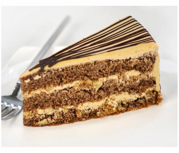 Ընկույզով թխվածք Laki