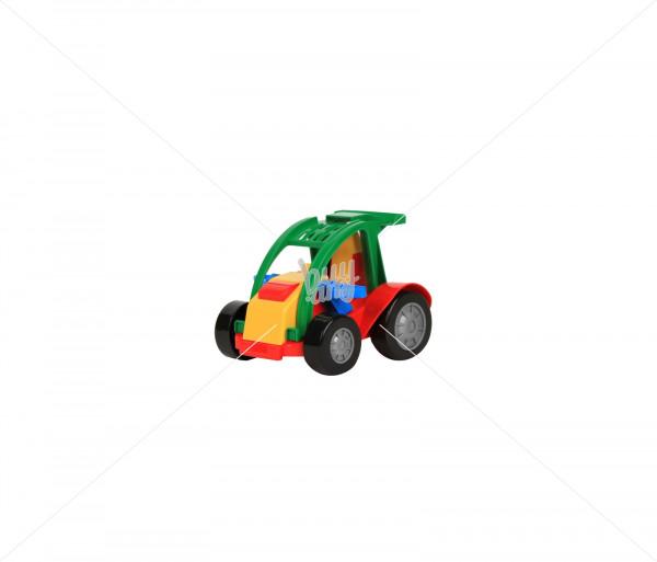 Խաղալիք մեքենա Wader