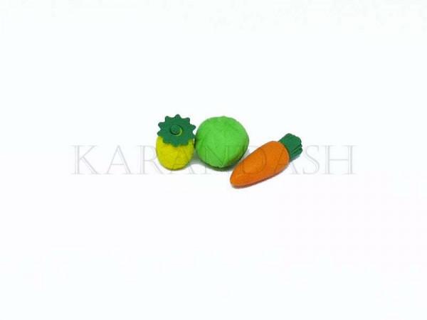Ռետին բանջարեղեն Pl126