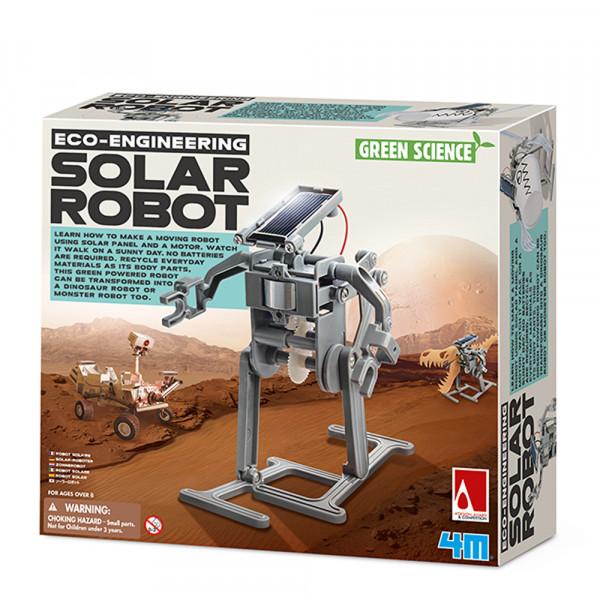 Արևային ռոբոտ 4M