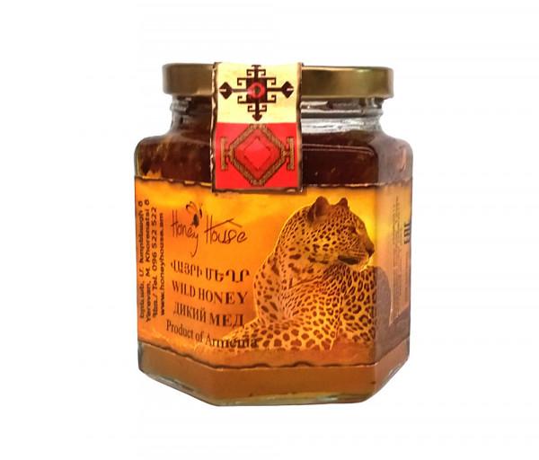 Վայրի մեղր «Honey House»