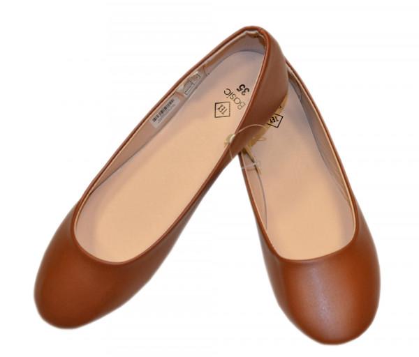 Տեքս Կանացի կոշիկներ Շագանակագույն I593564
