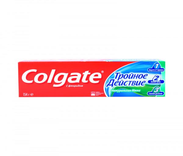 Քոլգեյթ Ատամի մածուկ Եռակի Ազդեցություն 100մլ