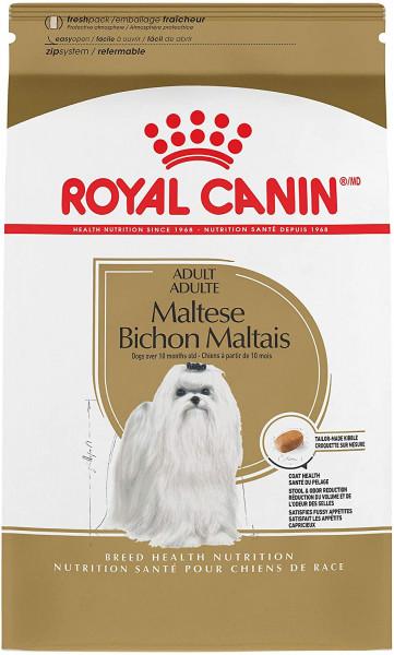 Շան չոր կեր Maltese adult 1.5 կգ