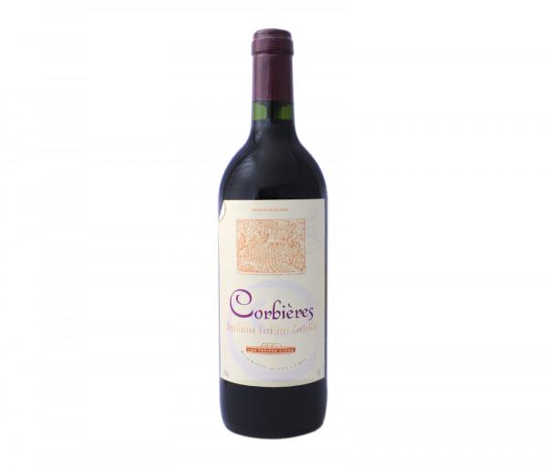 Քարֆուր Կարմիր գինի Կորբիեր Ռուժ 0.75լ