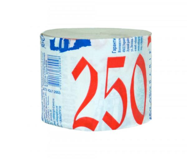 Վոլին Զուգարանի թուղթ 250մ