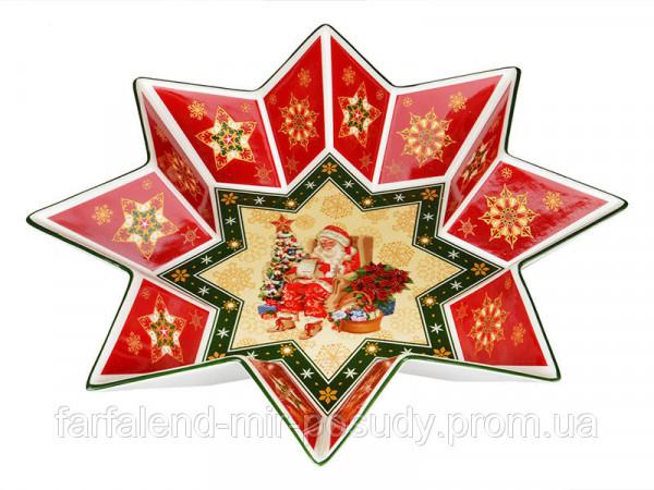 Աղցանաման Christmas Collection, D32 սմ