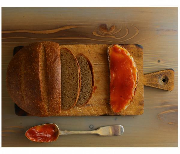 Հաց սերմերով Crumbs