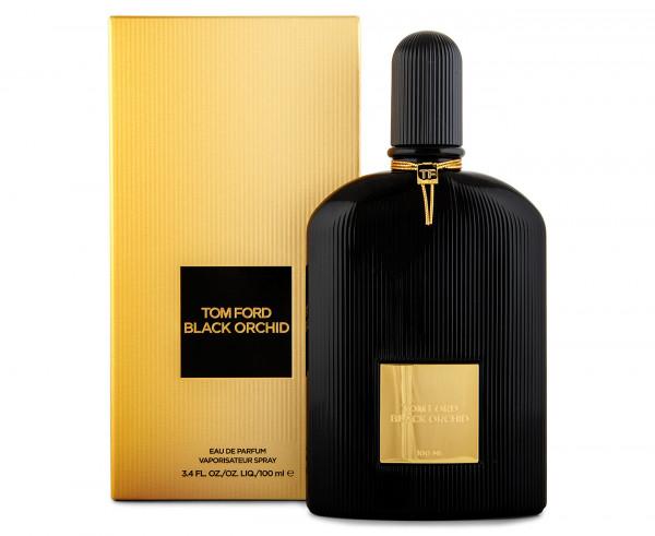 Կանացի օծանելիք Tom Ford Black Orchid Eau De Parfum 100 մլ