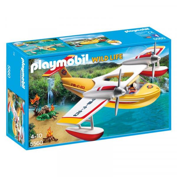 Կառուցողական խաղալիք Playmobil
