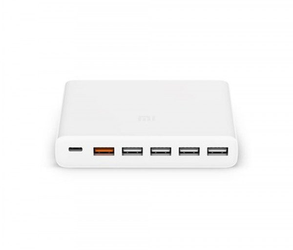 Xiaomi 6 Ports Fast Charging Station
