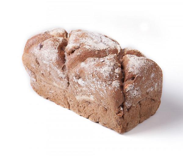Խրթխրթան հաց ընկույզով (քրասթի) Լուի Շարդեն