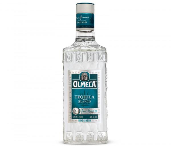 Tequila Olmeca Blanco 1 l