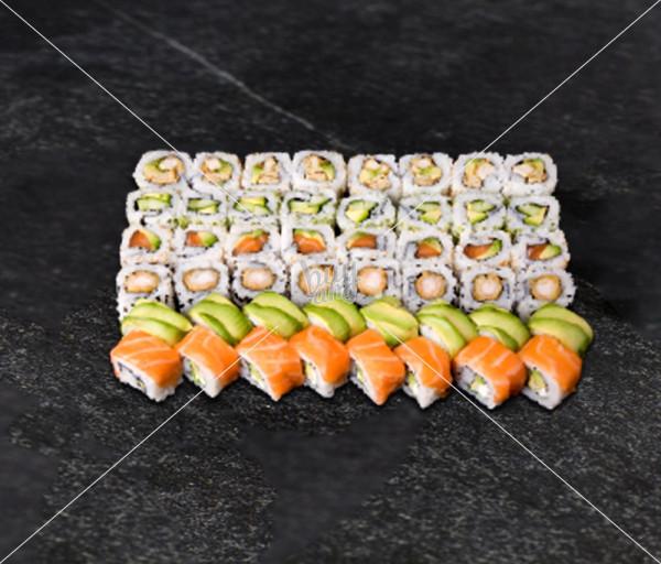 Կոգատա սեթ AKO Sushi