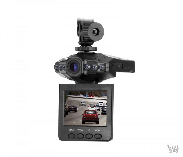 Մեքենայի վիդեոտեսագրիչ Genius DVR-HD530