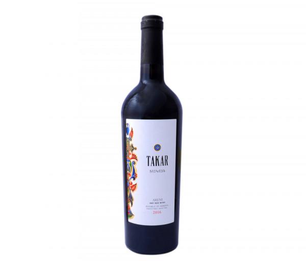 Կարմիր գինի Տակառ 0.75լ