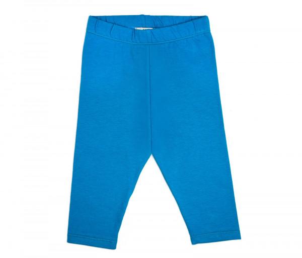 Turqoise leggings