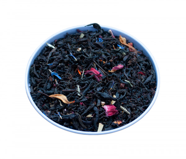 Սև թեյ Անգլիայի թագուհի Coffee-inn