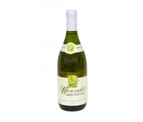 Քարֆուր Մուսկադետ Սպիտակ գինի 0.75լ