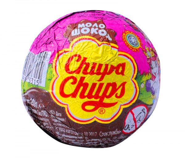 Չուպա-Չուպս Շոկոլադե Անակնկալ 20գ