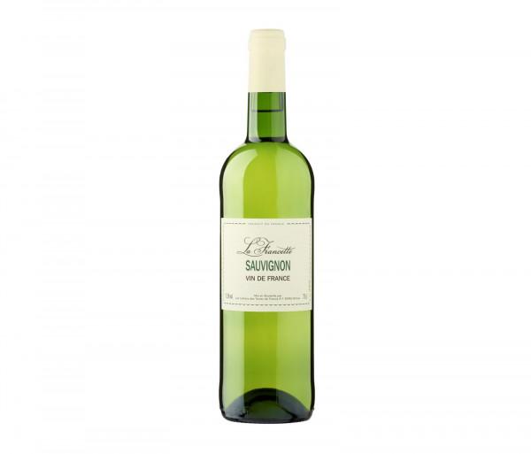 Քարֆուր Սավինյոն Սպիտակ գինի 0.75լ