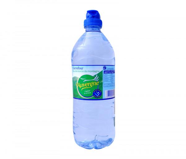 Քարֆուր Աղբյուրի ջուր Ավերնե Սպորտ 0.75լ