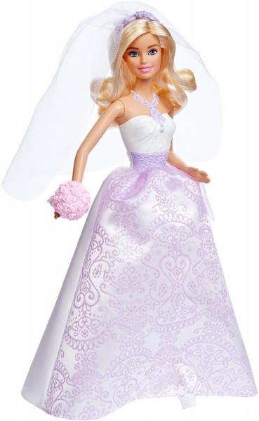 Տիկնիկ «Հարսնացու» Barbie