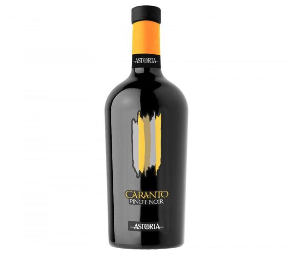 "Wine ASTORIA ""CARANTO"" Pinot Noir 2015 0.75 l"