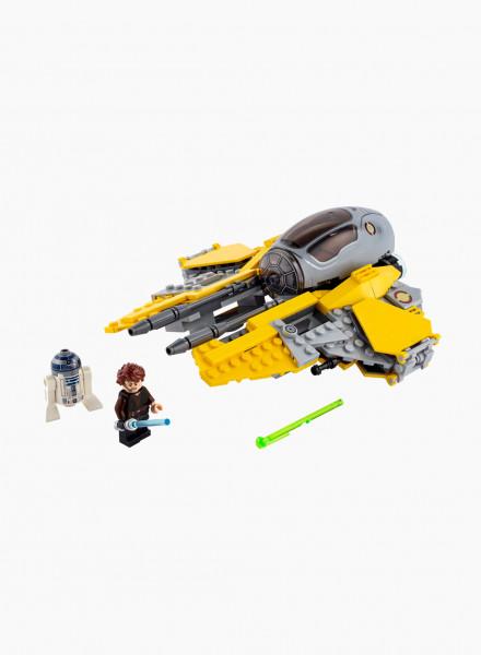 Կառուցողական խաղ Star Wars «Էնակինի Ջեդայ կործանիչը»
