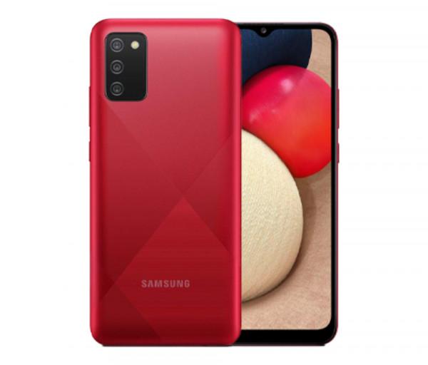 Samsung Galaxy A02s 3/32 GB